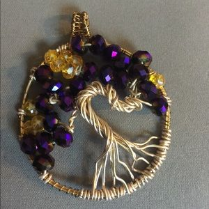 Jewelry - The Tree of Life Pendant